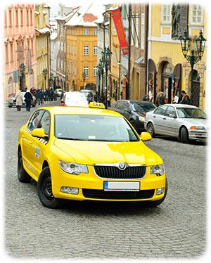 Dishonest Taxi Drivers in Prague Prague Airport Transfers